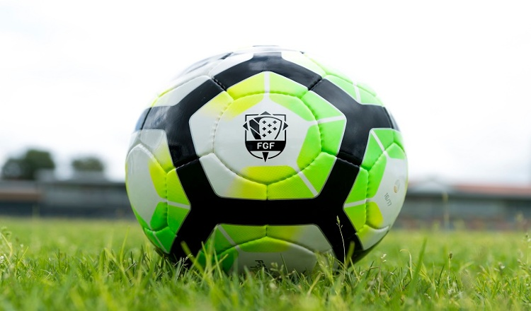c426d6c584461 La ACGF solicita a la Federación Gallega de Fútbol una fecha para la  entrega de los balones oficiales que se comprometió a adquirir el ente  federativo por ...